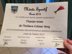 Merite 2014/2015