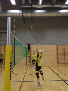MIXTE SPILLDAG 1 – Bettenduerf 11/2018