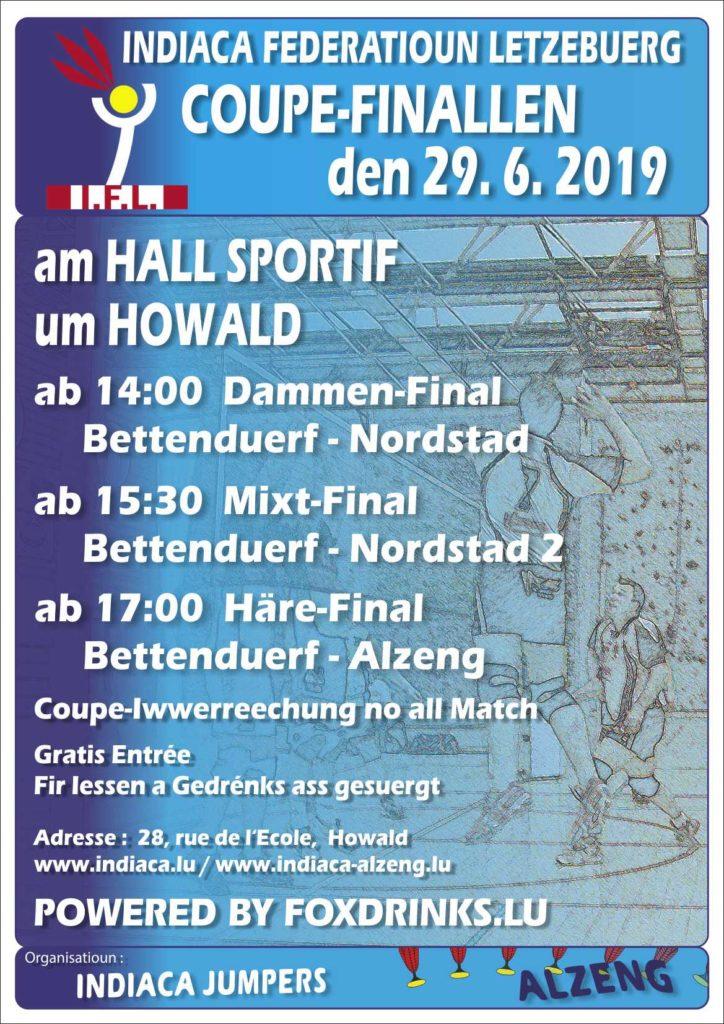 Coupe-Finallen